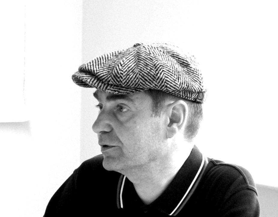 Menno Wigman (1966-2018)